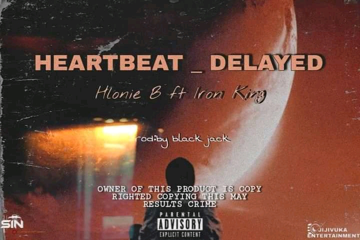 Heartbeat_delayed   Cover
