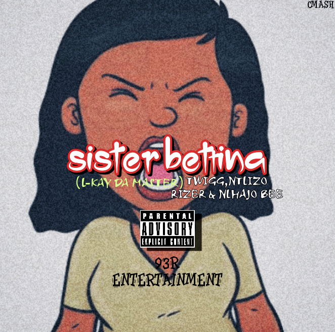 Sister Bettina   Cover