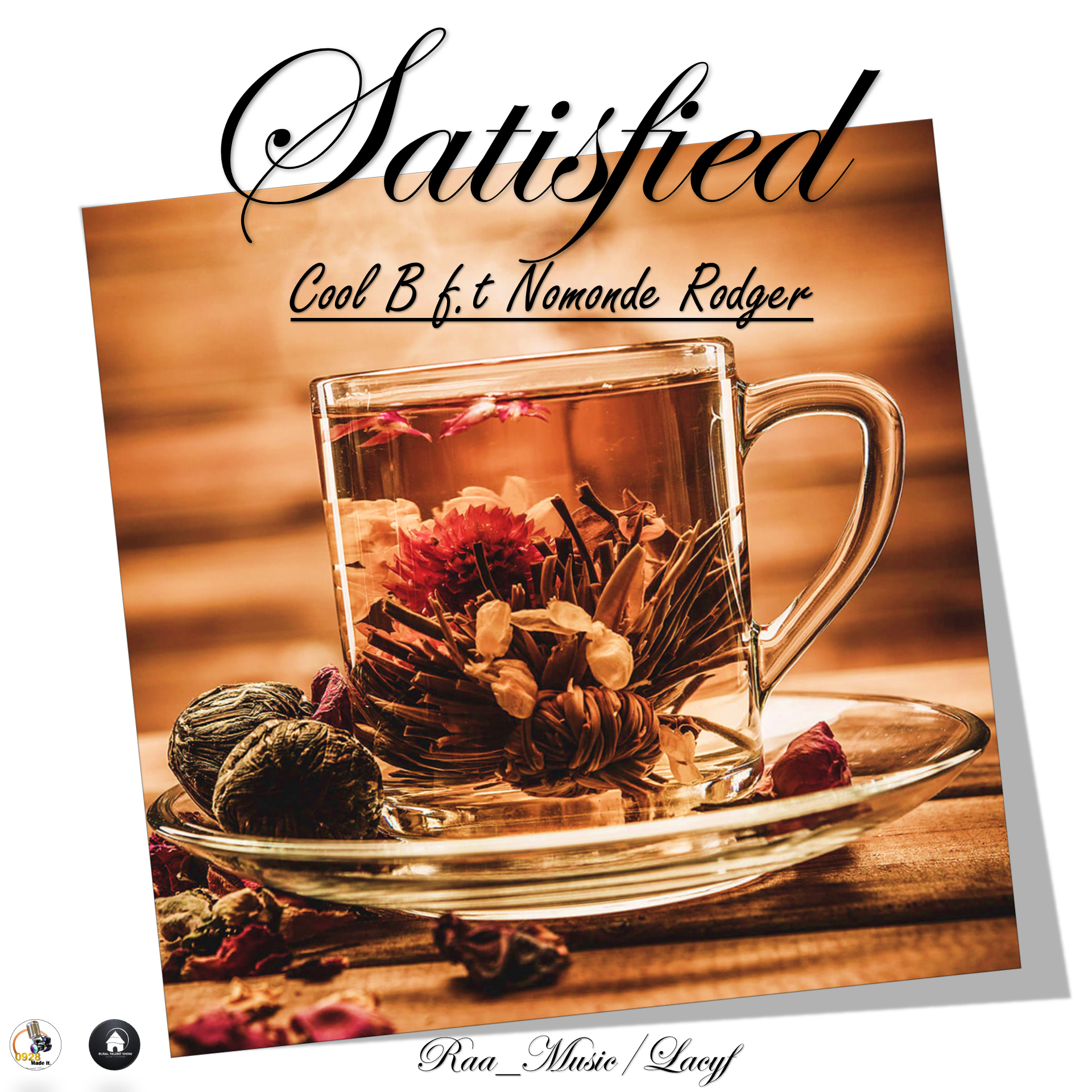 Satisfied   Cover