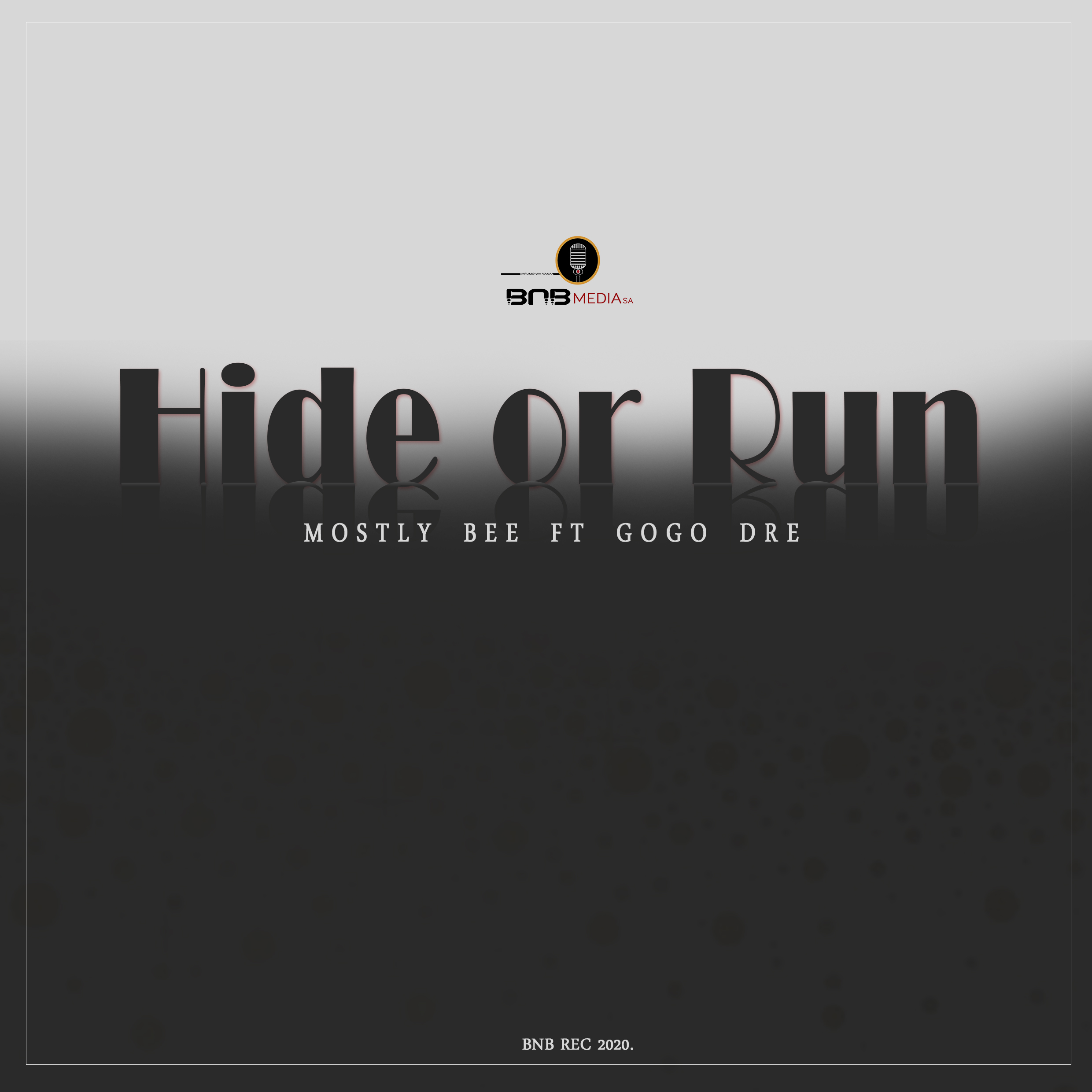 Hide or Run   Cover