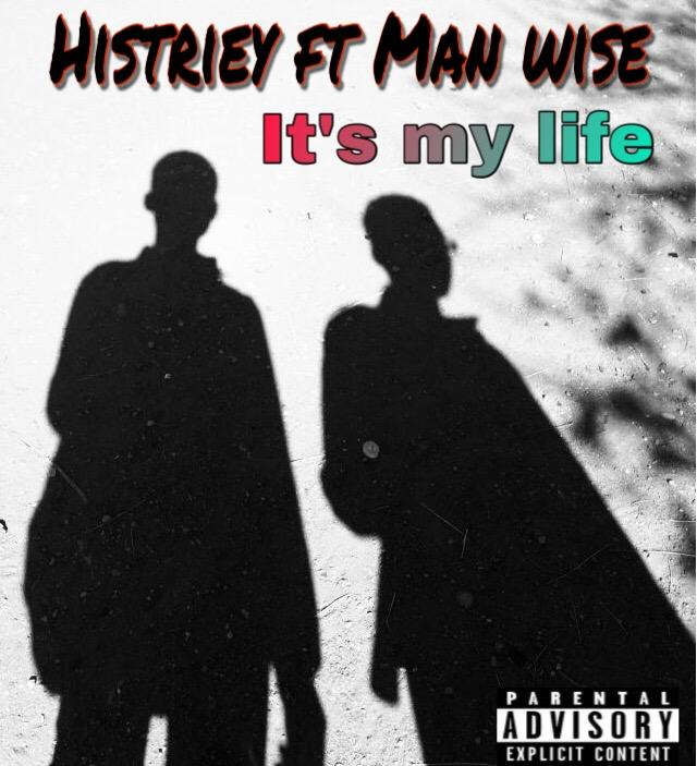It's my life   Cover