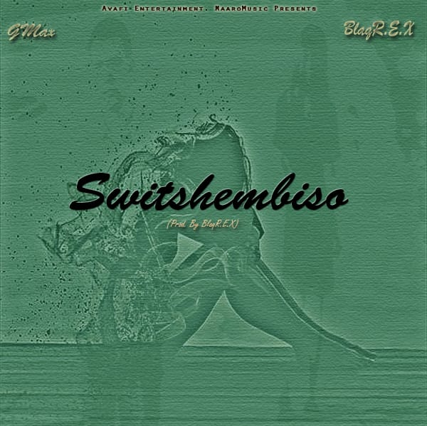 Switshembiso   Cover