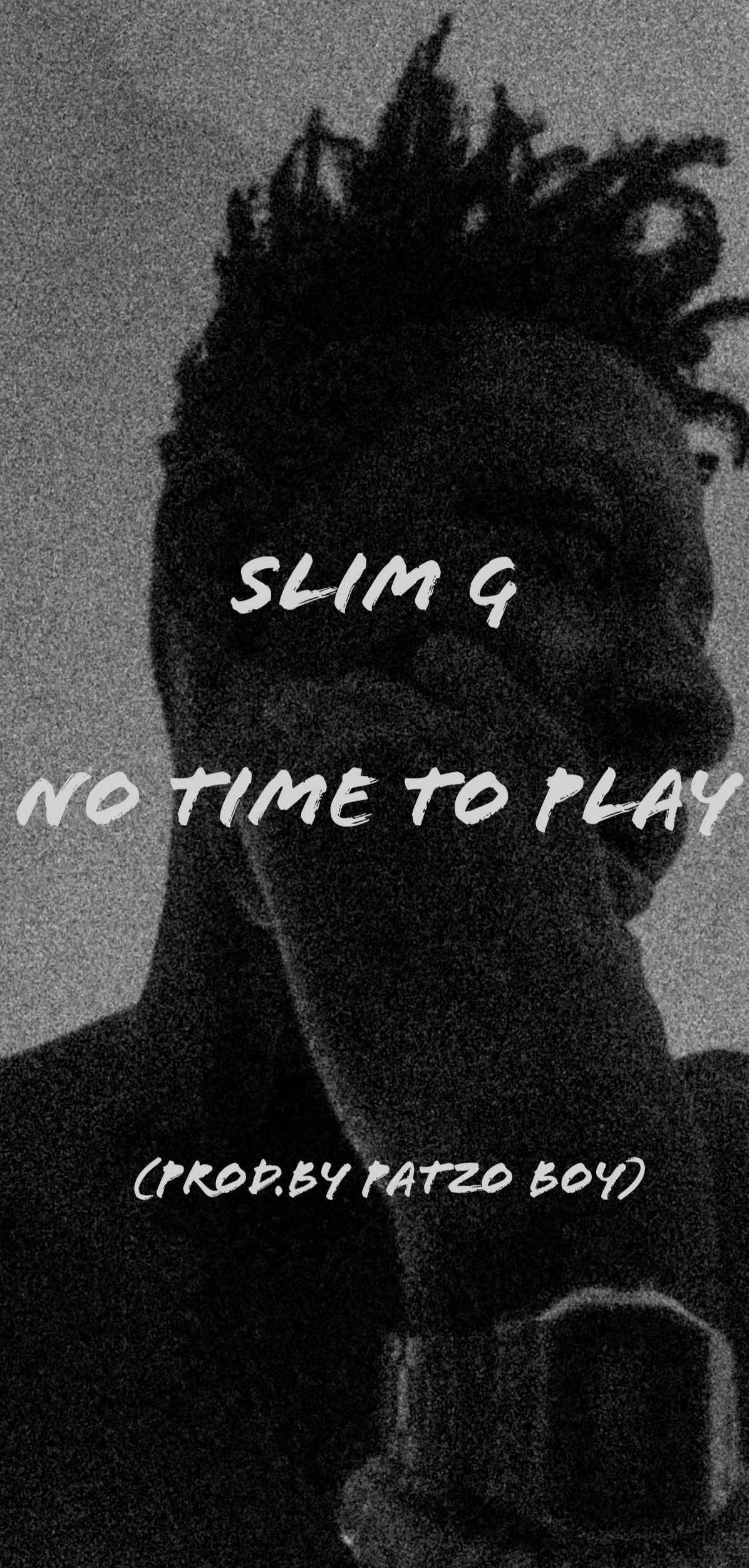 No Time To PlaY   Cover