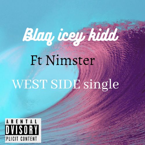 WEST SIDE   Cover